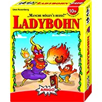 Amigo Jeu + loisirs 01756–Lady Bohn