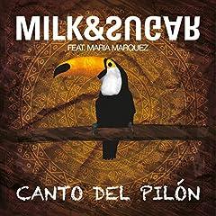 Canto Del Pil�n (feat. Maria Marquez) [Original Radio Mix]