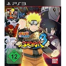 Naruto Shippuden: Ultimate Ninja Storm 3 - Day 1 Edition - [PlayStation 3]