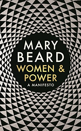 Women & Power por Mary Beard