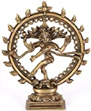 Best Statue - ITOS365 Dancing God Shiva Natraj Statue Idol Murti Review