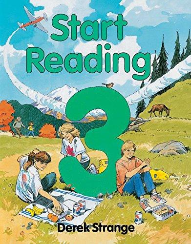Start Reading: Book 3: Bk.3 - 9780194224734