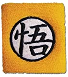 Dragon Ball Z - Goku's Symbol Sweatband by Dragon Ball Z
