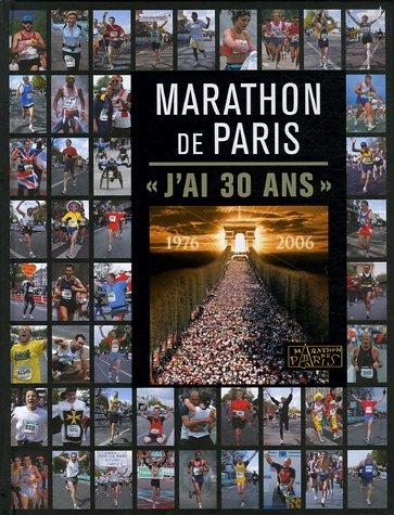 Marathon de Paris :