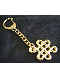 Feng Shui Mystic Knot Keychains By Feng Shui Import