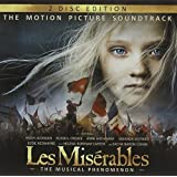 Les Miserables Deluxe Edition
