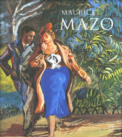 Maurice Mazo (1901-1989)