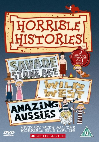 horrible-histories-savage-stone-age-wild-west-amazing-aussies