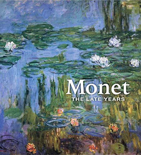 Giverny, Monet-museum (Monet: The Late Years)