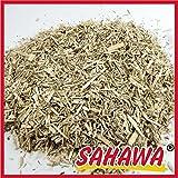 Sahawa® Einstreu für Kleintiere lose, Baumwolle, Hanf, Stoh, Zwergkaninchen, Meerschweinchen, Ratten, Mäuse, Käfigeinstreu (Hanfeinstreu)
