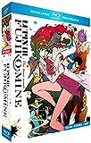 Lupin III : Une femme nommée Fujiko Mine - Intégrale - Edition Saphir [2 Blu-ray] + Livret