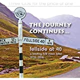Journey Continues:Fellside at