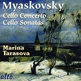 Miaskovski : Concerto pour violoncelle. Tarasova.