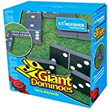 Garden Games - Giant Dominoes Garden Game