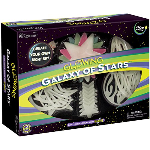 University Games Galassia di Stelle Kit-