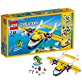 "LEGO 31064 ""Island Adventures"" Building Toy"