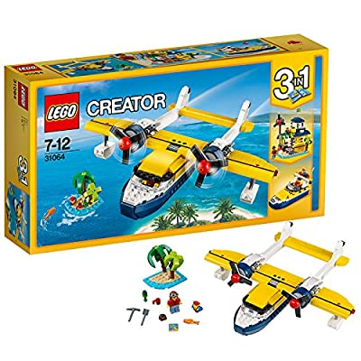 "LEGO 31064 ""Island Adventures"" Building Toy"