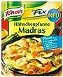 Knorr Fix für Hähnchen Pfanne Madras, 22er Pack (22 x 40 g Beutel)