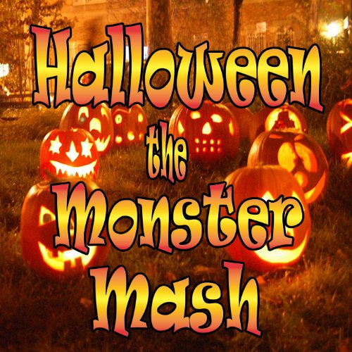 Halloween the Monster Mash