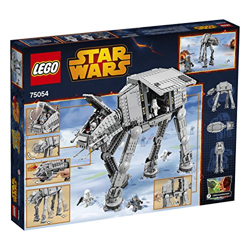 LEGO-Star-Wars-75054-AT-AT-Building-Toy-Discontinued-by-manufacturer-by-LEGO