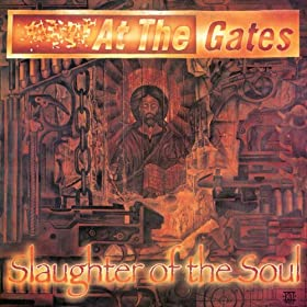 Slaughter of the Soul [Explicit]