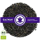 "Núm. 1248: Té negro orgánico ""Mezcla de hojas de Frisia oriental"" - hojas sueltas ecológico - 250 g - GAIWAN® GERMANY - té negro de Assam, de la agricultura ecológica en India"