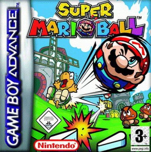 Super Mario Ball