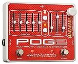 Electro Harmonix POG2  Bodeneffekt E-Gitarre
