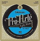 D'Addario EJ46LP Pro-Arte Saiten Konzertgitarre Satz 0285' - 045'