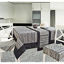 Copritavolo moderno casa e cucina - Copritavolo moderno ...