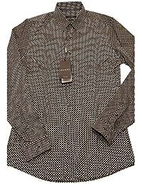 best sneakers a6993 55463 Amazon.it: Gucci - Camicie / T-shirt, polo e camicie ...