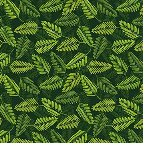 Apple iPhone SE Case Skin Sticker aus Vinyl-Folie Aufkleber Palme Pflanzen Dschungel DesignSkins® glänzend