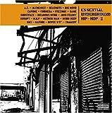 Essential Underground Hip Hop