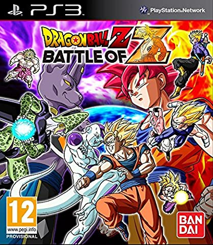 Dragon Ball Z : Battle of Z - édition Day One
