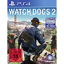 Watch Dogs 2 - [Playstation 4]