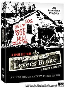 When the Levees Broke [Import USA Zone 1]