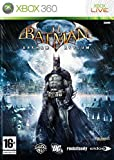 Batman Arkham Asylum [FR Import]