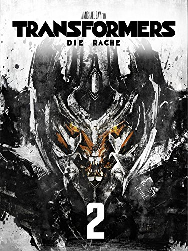 Transformers - Die Rache [dt./OV] Um Rim