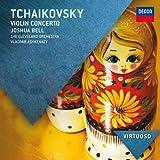 Tchaikovsky: Violin Concerto; Sérénade mélancolique (Virtuoso series)