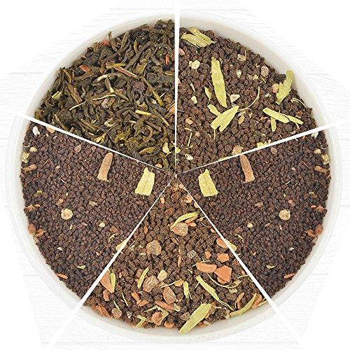 masala-chai-tea-sampler-5-exotic-teas-includes-5-individual-seal-packed-chai-teas-10gm-each-25-servi