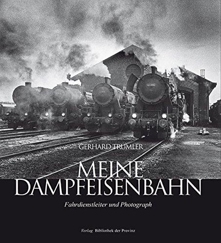 Meine Dampfeisenbahn: Fahrdienstleiter und Photograph