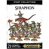Start Collecting! Seraphon 70-88 - Warhammer 40,000