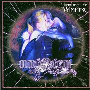 Herrschaft der Vampire