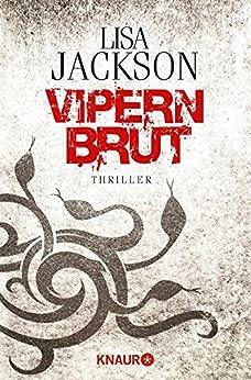 Vipernbrut: Thriller (Ein Fall für  Alvarez und Pescoli) von [Jackson, Lisa]