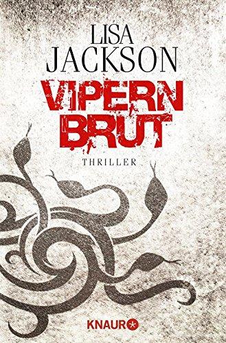 Vipernbrut: Thriller (Ein Fall für Alvarez und Pescoli 4) -