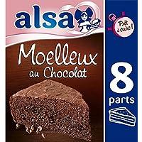 Alsa maman gâteau chocolat 500g - Prix Unitaire - Livraison Gratuit Sous 3 Jours