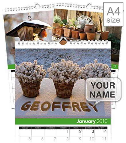 Gardening Personalised