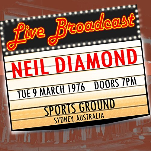 Live Broadcast 9th March 1976 ...