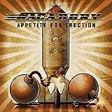Appetite For Erection [Vinyl LP]