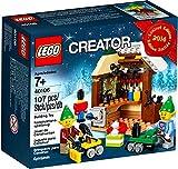 LEGO Stagionale 40106 – Speciale NATALE 2014 Elfi Natalizi